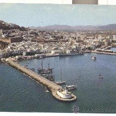 Postales: IBIZA, PUERTO. Lote 34964791