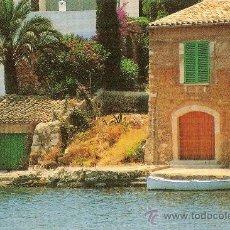 Postales: PORTO PETRO (MALLORCA) - ED. BOHIGAS - SIN CIRCULAR. Lote 34964691