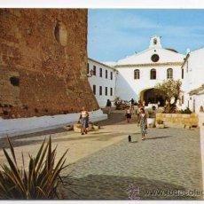 Postales: MENORCA. SANTUARIO VIRGEN DE MONTE - TORO.. Lote 36292243