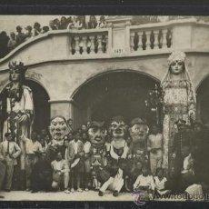 Postales: MAHON - FIESTAS DE GRACIA - SEPTIEMBRE 1929 - FOTOGRAFICA JAIME SBERT PRETUS - (13.643). Lote 36131390