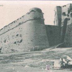 Postales: MUY BUENA POSTAL DE IBIZA - PORTAL NUEVO - CIRCULADA EN 1946 FOTOT. THOMAS . Lote 36190722