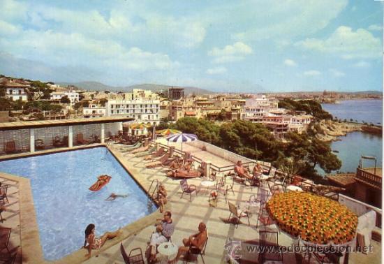 Palma de mallorca hotel rembrandt piscina comprar - Piscinas en palma de mallorca ...