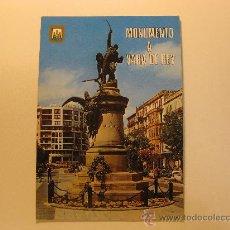 Postales: IBIZA (ISLAS BALEARES), CIRCULADA, T5348. Lote 36451447