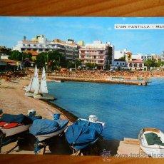 Postales: POSTAL C´AN PASTILLA MALLORCA. Lote 36823929