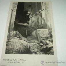 Postales: ANTIGUA POSTAL.....MALLORCA...POLLENSA.. Lote 36876991