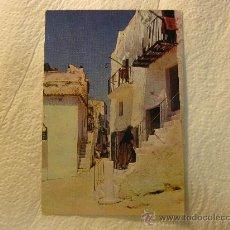 Postales: IBIZA (ISLAS BALEARES), CIRCULADA, T6577. Lote 37262778