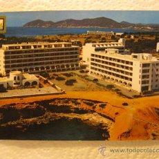 Postales: IBIZA (ISLAS BALEARES), CIRCULADA, T6662. Lote 37340853