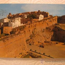 Postales: IBIZA (ISLAS BALEARES), CIRCULADA, T6669. Lote 37340886