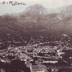 Postales: MALLORCA.. Lote 38937508