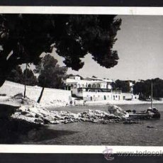 Postales: HOTEL CARABELA. (PAGUERA). CIRCULADA. Lote 182997697