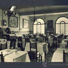 Postales: POSTAL DE PALMA DE MALLORCA: HOTEL CATALONIA, MENJADOR (CYP NUM. 80). Lote 39214895