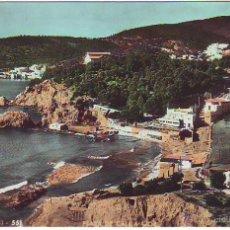 Postales: PALMA DE MALLORCA PE-68 PLAYA DE CALAMAJOR. Lote 39298987