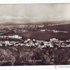 Postales: PALMA DE MALLORCA VISTA GENERAL PE-55. Lote 39299364