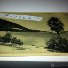 Postales: VISTAS DE FORMENTOR CON EL HOTEL -E.ORSINGER - MALLORCA. Lote 39344879