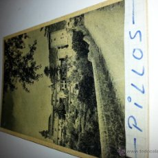 Postales: ANTIGUA POSTAL AÑOS 30. MALLORCA, VALLDEMOSA- E.ORSINGER. Lote 39351605