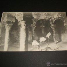 Postales: PALMA DE MALLORCA BAÑOS ARABESPOSTAL FOTOGRAFICA. Lote 39888331