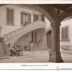 Postales: PALMA MALLORCA. Lote 40756625