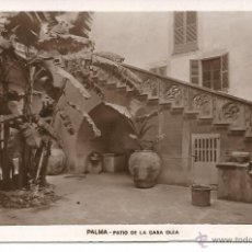 Postales: PALMA MALLORCA. Lote 40756672