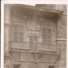 Postales: PALMA MALLORCA. Lote 40864502