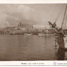 Postales: PALMA MALLORCA. Lote 40864535