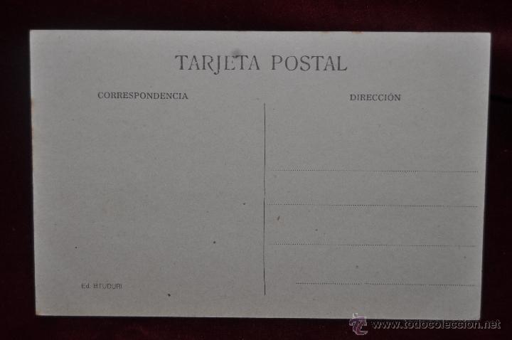 Postales: ANTIGUA POSTAL DE MAHON. MENORCA. CALLE COS DE GRACIA. ED. B. TUDURI. SIN CIRCULAR - Foto 2 - 41131562