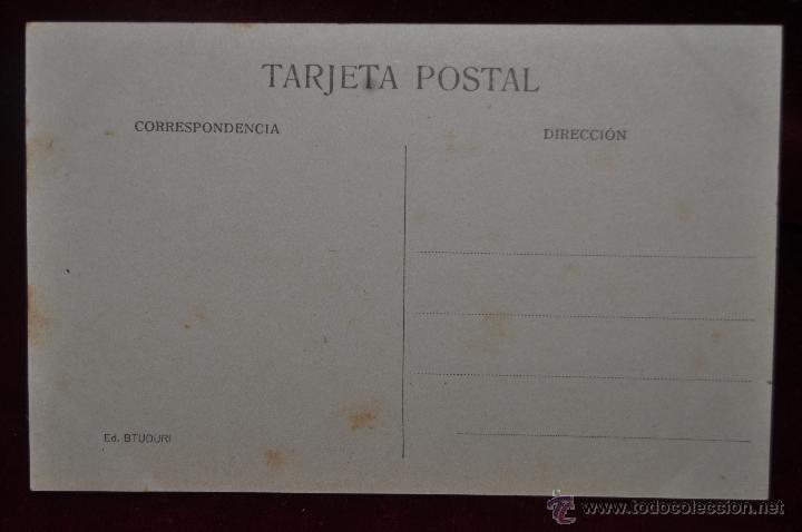 Postales: ANTIGUA POSTAL DE MAHON. MENORCA. CALLE DOCTOR ORFILA. ED. B. TUDURI. SIN CIRCULAR - Foto 2 - 41131663