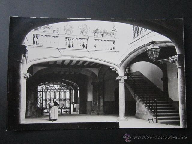 POSTAL BALEARES. MALLORCA. (Postales - España - Baleares Antigua (hasta 1939))