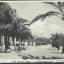 Postales: IBIZA - 3 - SAN ANTONIO ABAD · AVDA BALANSAT - FOTO VIÑETS - (19499). Lote 41683235