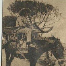 Postales: POSTAL ORIGINAL DECADA DE LOS 30. ISLAS BALEARES, MENORCA. Nº 1384. MAHON. VER TAMAÑO Y EXPLICACION. Lote 41753621