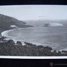 Postales: POSTAL FOTOGRÁFICA CIRCULADA 1948 PALMA DE MALLORCA. Lote 41790494