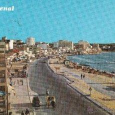 Postales: Nº 12600 POSTAL MALLORCA EL ARENAL. Lote 41887910