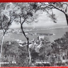 Postales: PALMA - MALLORCA - 978 - VISTA PARCIAL - ZERKOWITCH - CIRCULADA 1960 - DL B 795-11. Lote 42033908