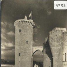 Postcards - PALMA DE MALLORCA - 30 - CASTILLO BELLVER - FOT· GUILERA - (19983) - 42113551