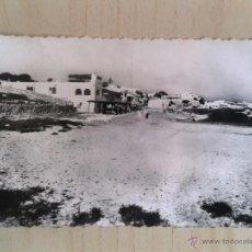Postales: ANTIGUA POSTAL MENORCA. SAN LUIS. CALA XUROY. ESCRITA. . Lote 42207912