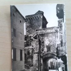 Postales: ANTIGUA POSTAL MENORCA. MAHÓN. PUENTE DE SAN ROQUE. . Lote 42208563