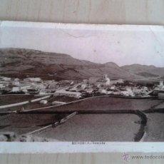Postales: ANTIGUA POSTAL MENORCA. MERCADAL. . Lote 42208695