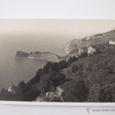 Postales: LA FORADADA MIRAMAR - POSTALES DE MALLORCA - COLECCION BESTARD 265. Lote 42284809