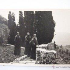 Postales: VALLDEMOSA MALLORCA - POSTALES DE MALLORCA - COLECCION BESTARD 306. Lote 51469646