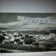 Postales: ANTIGUAS POSTAL NO MANUSCRITA - MALLORCA - PANORAMICA . Lote 42529253