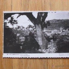 Postales: POSTAL VALLDEMOSA Y LA CARTUJA, ANTONIO VICH, 1952. Lote 42622512