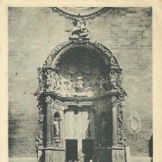 Postkarten - Palma de Mallorca - Portal de la Iglesia de San Francisco. - 42664178