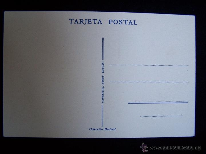 Postales: postal sin circular Puerto Pollensa Atardecer Crépuscule Twilight colección Bestard 14 x 9 cm - Foto 2 - 42931069