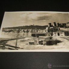 Postales: PALMA DE MALLORCA TORRES DE MOLINO. Lote 43607370