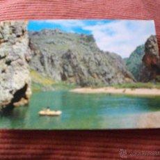 Postales: MALLORCA TORRENTE DE PAREYS LA DE LAS FOTOS MIRA MAS POSTALES EN MI TIENDA VISITALA. Lote 43640683