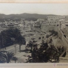 Postales: POSTAL PALMA DE MALLORCA. DETALLE DEL PUERTO. EDIT. CASA TRUYOL.. Lote 44171609