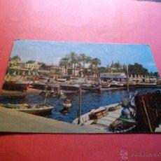Postales: POSTAL DE MALLORCA PUERTO DE PESCADORES . Lote 44251065