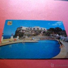 Postales: POSTAL DE MALLORCA PUERTO DE SOLLER CLUB ATALAYA MIRA MAS POSTALES EN MI TIENDA EL RINCON DE JJ . Lote 44251104