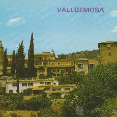 Postales: VALLDEMOSA (MALLORCA), LA CARTUJA, EDITOR: BOHIGAS Nº 608. Lote 44392133
