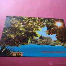 Postales: POSTAL DE MALLORCA VISTA MIRA MAS POSTALES EN MI TIENDA EL RINCON DE JJ . Lote 44711347