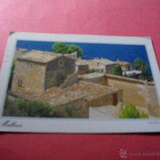 Postales: POSTAL DE MALLORCA VISTA MIRA MAS POSTALES EN MI TIENDA EL RINCON DE JJ . Lote 44711367